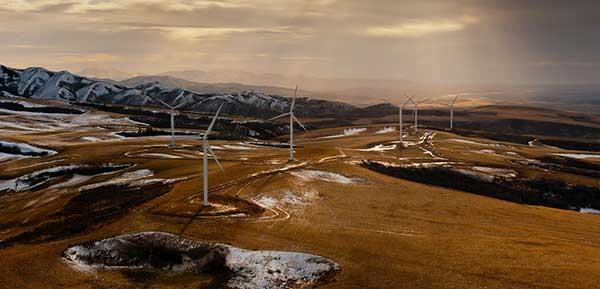 Green Energy | What are the Benefits - Wind Power Example