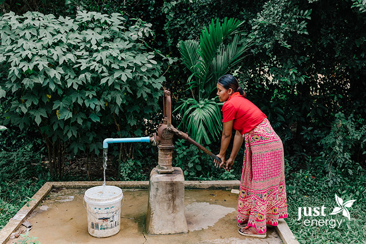 How Your Donation Supports Safe Water Projects?