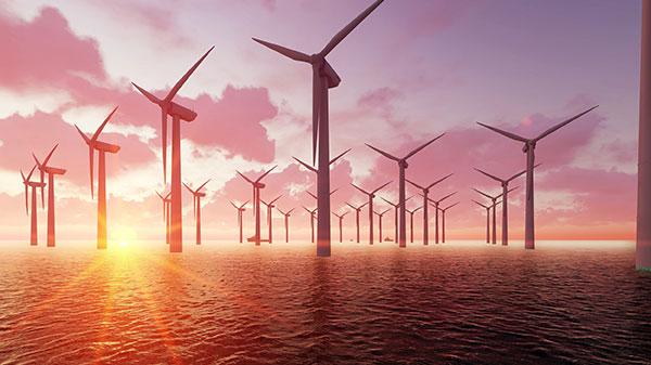 Wind Technology | Wind Power image turbine