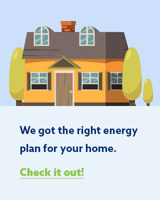Energy Plans | Electricity and Gas Power Options for Home