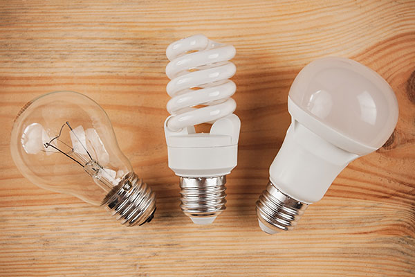 Energy Efficiency and Energy Conservation Differences