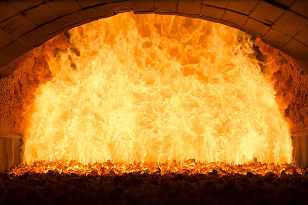 Conserving Energy | Fossil Fuels Burning