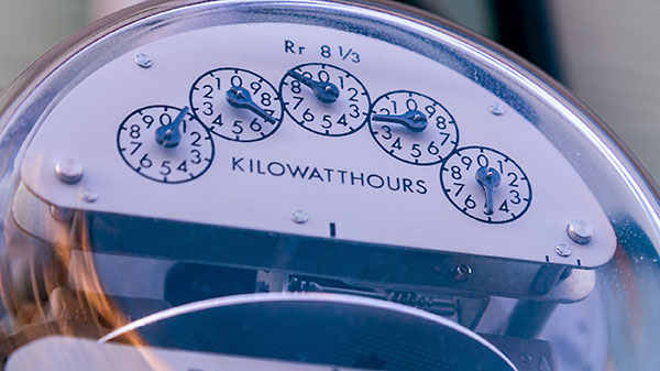 Electricity Meter | Reading Your Meter Location image