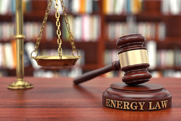 Energy Creation | Law of Conservation- gavel image