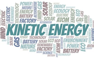 Kinetic Energy Defined (What You Need To Know!)