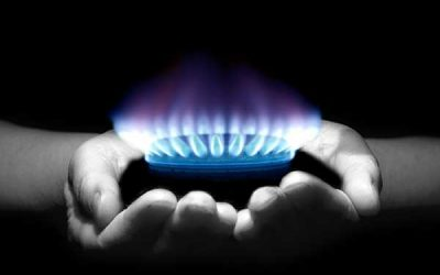 What Is Natural Gas? Here's What You Need To Know