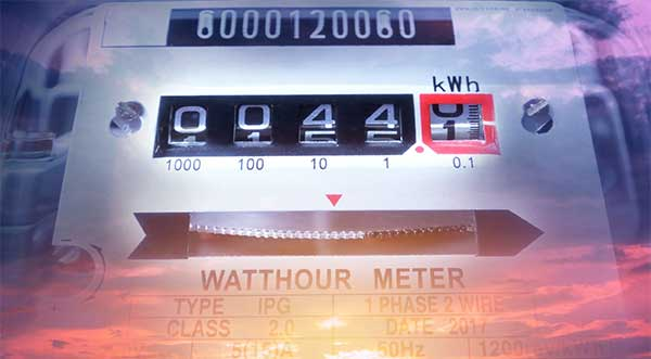 Kilowatts Explained | What is it Meter image