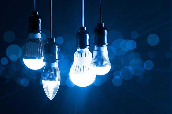 Light-Emitting Diode (LED) Types