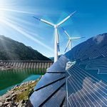 Just the Facts: Renewable Energy vs. Nonrenewable Energy