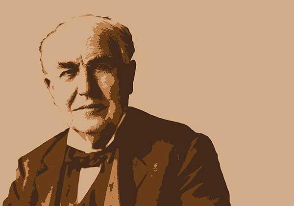 Thomas Edison | Inventor of Light Bulb