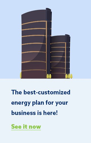 Energy Plans for Business and Corporations | Electric Company Texas