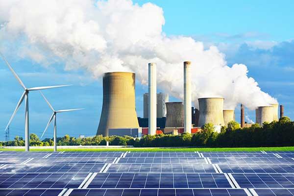 Energy Companies | Electric Power Solar Plants