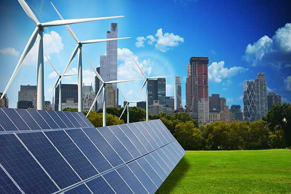 Affordable Alternative Energy | Production Examples of Types