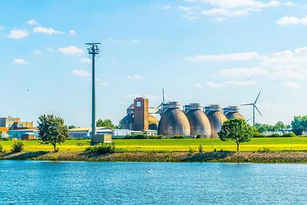 Alternative Energy Sources Geothermal