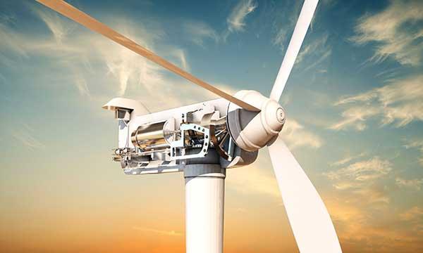 Efficient Alternative Energy Source | Wind Power