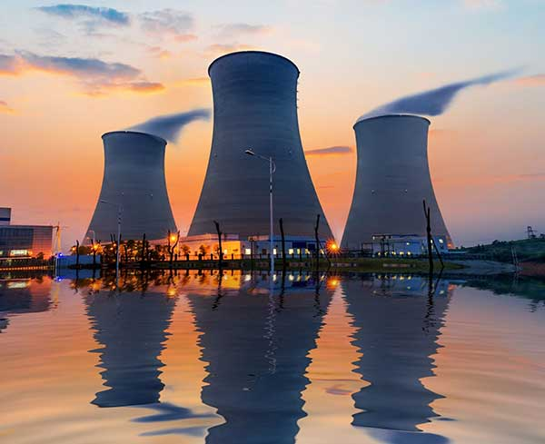 Reliable Energy Sources Nuclear Energy
