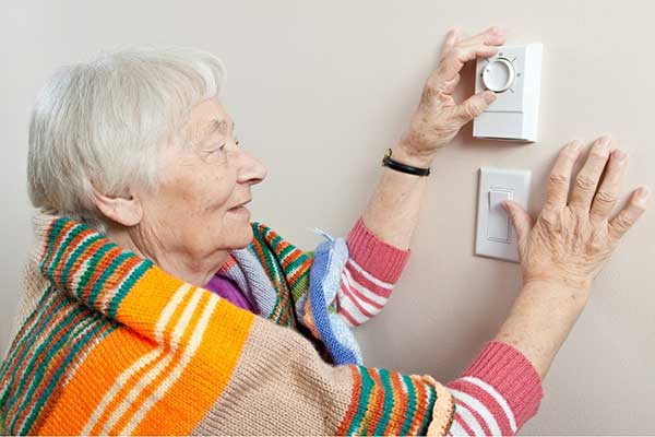 Electric Bill Savings While Keeping Home Cooled