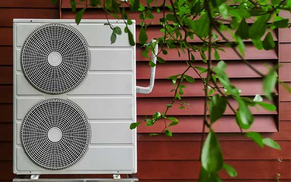 Energy Star Air Conditioning Unit
