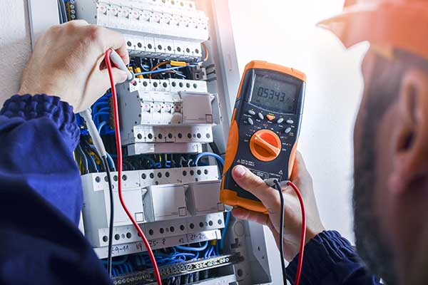 Best Electric Companies in Texas | Electrician image