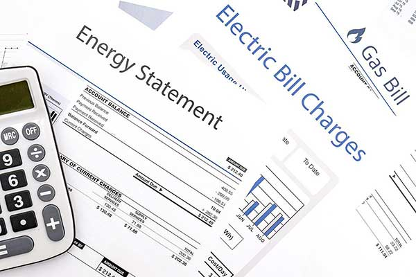 Texas Electric Companies | Review Energy Statements
